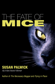 The Fate of Mice cover - click to view full size