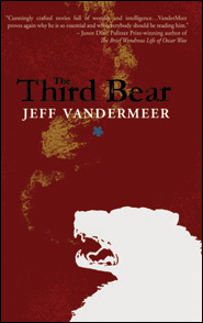 The Third Bear cover - click to view full size
