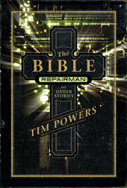 The Bible Repairman cover - click to view full size
