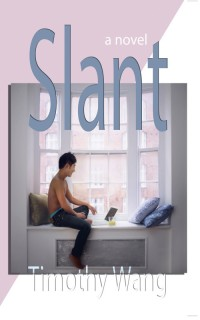 Slant cover - click to view full size