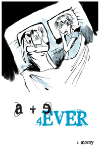 a+e 4ever cover - click to view full size
