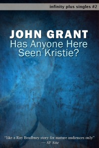 Has Anyone Here Seen Kristie? cover - click to view full size