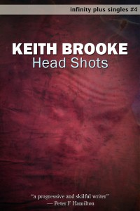 Head Shots cover - click to view full size