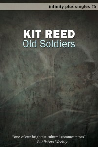 Old Soldiers cover - click to view full size
