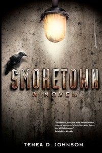 Smoketown cover - click to view full size