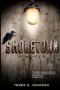 Smoketown cover