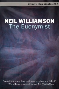 The Euonymist cover - click to view full size