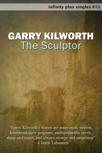The Sculptor cover - click to view full size