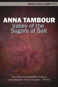 Valley of the Sugars of Salt cover - click to view full size