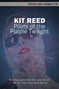 Pilots of the Purple Twilight cover