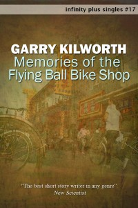 Memories of the Flying Ball Bike Shop cover - click to view full size