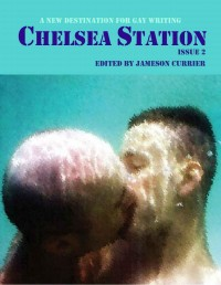 Chelsea Station Issue 2 cover - click to view full size
