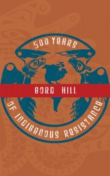 500 Years of Indigenous Resistance cover - click to view full size