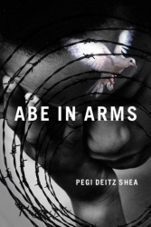 Abe in Arms cover - click to view full size