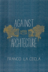 Against Architecture cover - click to view full size