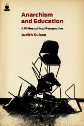 Anarchism and Education cover - click to view full size