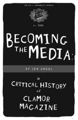 Becoming The Media cover - click to view full size