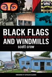 Black Flags and Windmills cover - click to view full size