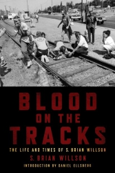 Blood On The Tracks cover - click to view full size