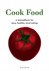 Cook Food cover - click to view full size