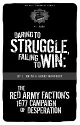 Daring To Struggle, Failing To Win cover - click to view full size
