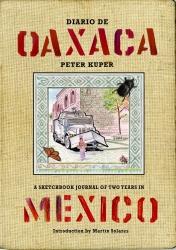 Diario De Oaxaca cover - click to view full size