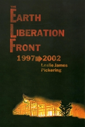 Earth Liberation Front 1997-2002 cover - click to view full size