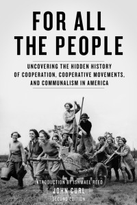 For All the People, 2nd Edition cover - click to view full size