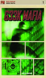 Geek Mafia cover - click to view full size