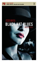 Geek Mafia: Black Hat Blues cover - click to view full size