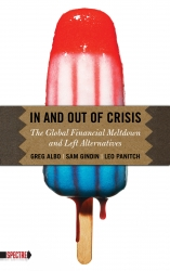 In and Out Of Crisis cover - click to view full size