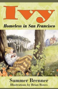 Ivy, Homeless in San Francisco cover - click to view full size