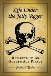 Life Under the Jolly Roger cover - click to view full size