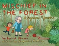 Mischief in the Forest cover - click to view full size