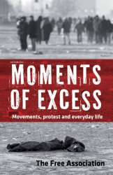 Moments of Excess cover - click to view full size