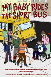 My Baby Rides the Short Bus cover - click to view full size