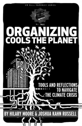 Organizing Cools the Planet cover - click to view full size