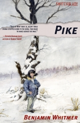 Pike cover - click to view full size