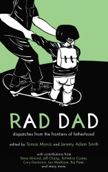 Rad Dad cover - click to view full size
