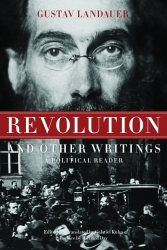 Revolution and Other Writings cover - click to view full size