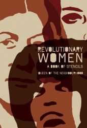 Revolutionary Women cover - click to view full size