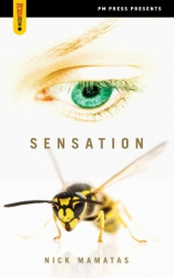 Sensation cover - click to view full size