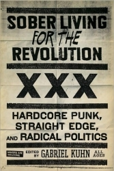 Sober Living for the Revolution cover - click to view full size