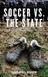 Soccer vs. the State cover - click to view full size