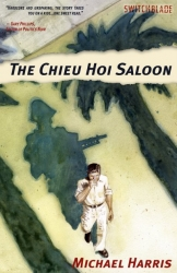 The Chieu Hoi Saloon cover - click to view full size