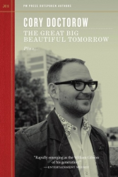 The Great Big Beautiful Tomorrow cover - click to view full size