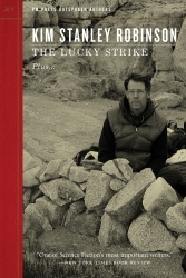 The Lucky Strike cover - click to view full size