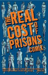 The Real Cost Of Prisons Comix cover - click to view full size