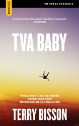 TVA Baby cover - click to view full size