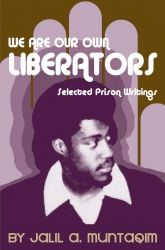 We Are Our Own Liberators cover - click to view full size
